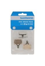 Shimano SHIMANO E01S DISC BRAKE PADS