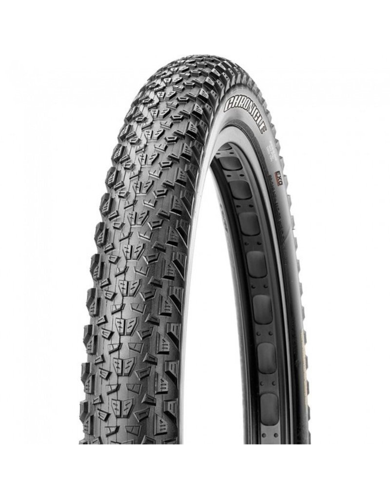 MAXXIS CHRONICLE M335 DUAL COMPOUND TIRES