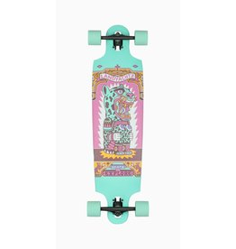 Landyachtz LANDYACHTZ DROP CAT 38 ILLUMINACION