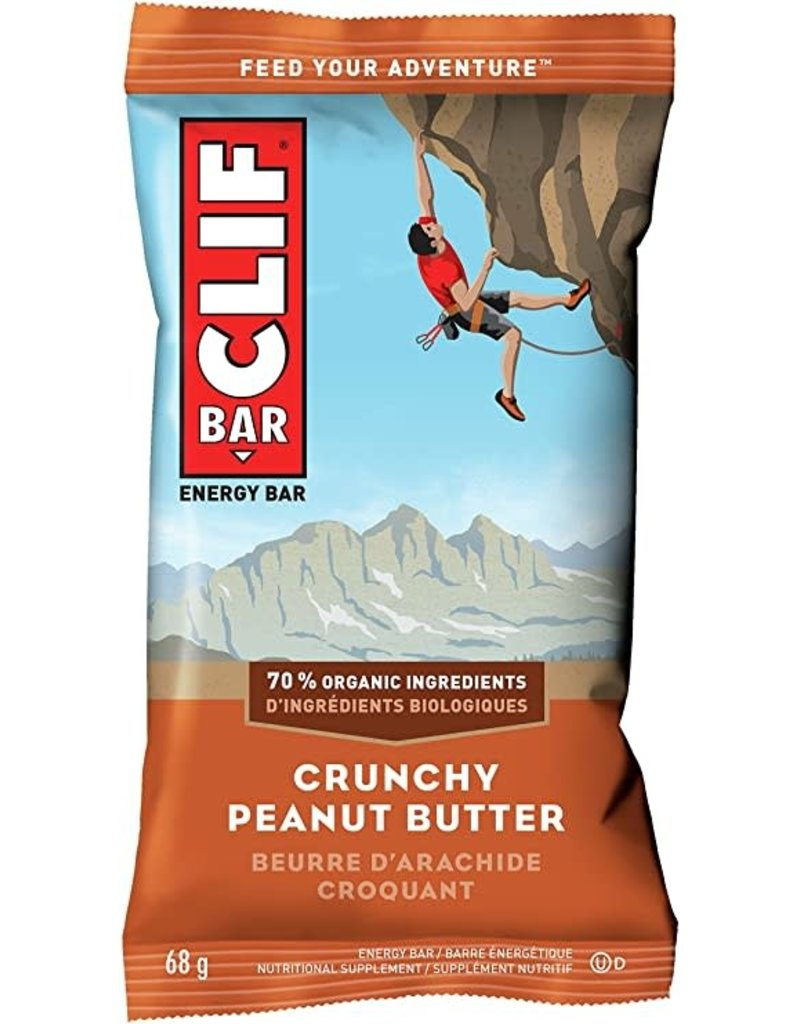 Clif CLIF ENERGY BARS DIFFERENT FLAVOURS