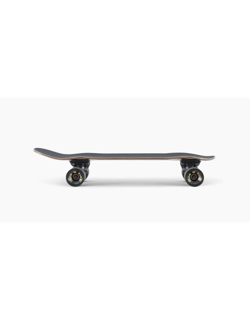 DINGHY TURBO KING COMPLETE LONGBOARD