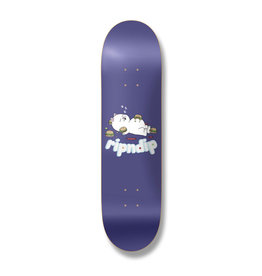RIPNDIP FAT HUNGRY BABY SKATEBOARD DECK