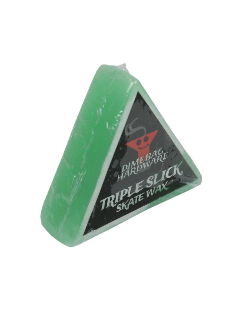 Dimebag Hardware DIMEBAG HARDWARE TRIPLE SLICK CURB SKATEWAX