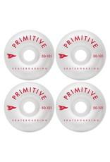 Primitive PRIMITIVE PENNANT ARCH TEAM SKATEBOARD WHEELS