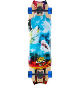 Landyachtz LANDYACHTZ HOLLOWTECH WOLFSHARK RE-ISSUE