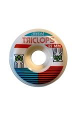 TRICLOPS STRIX 52MM 99A SKATEBOARD WHEELS