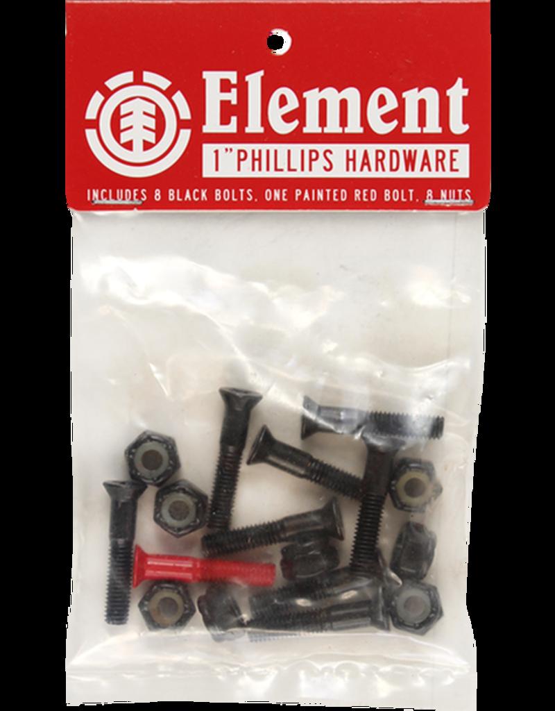 Element ELEMENT PHILLIPS SKATEBOARD HARDWARE