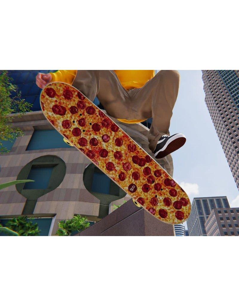 Skate Mental SKATE MENTAL PIZZA GRIPTAPE