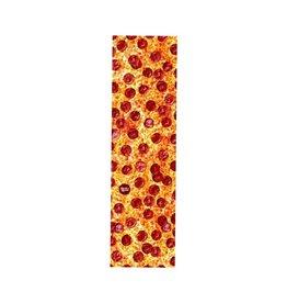 Skate Mental SKATE MENTAL PEPPERONI PIZZA GRIP SHEET