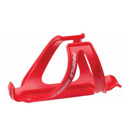 Profile Design AXIS KAGE RED WATERBOTTLE CAGE