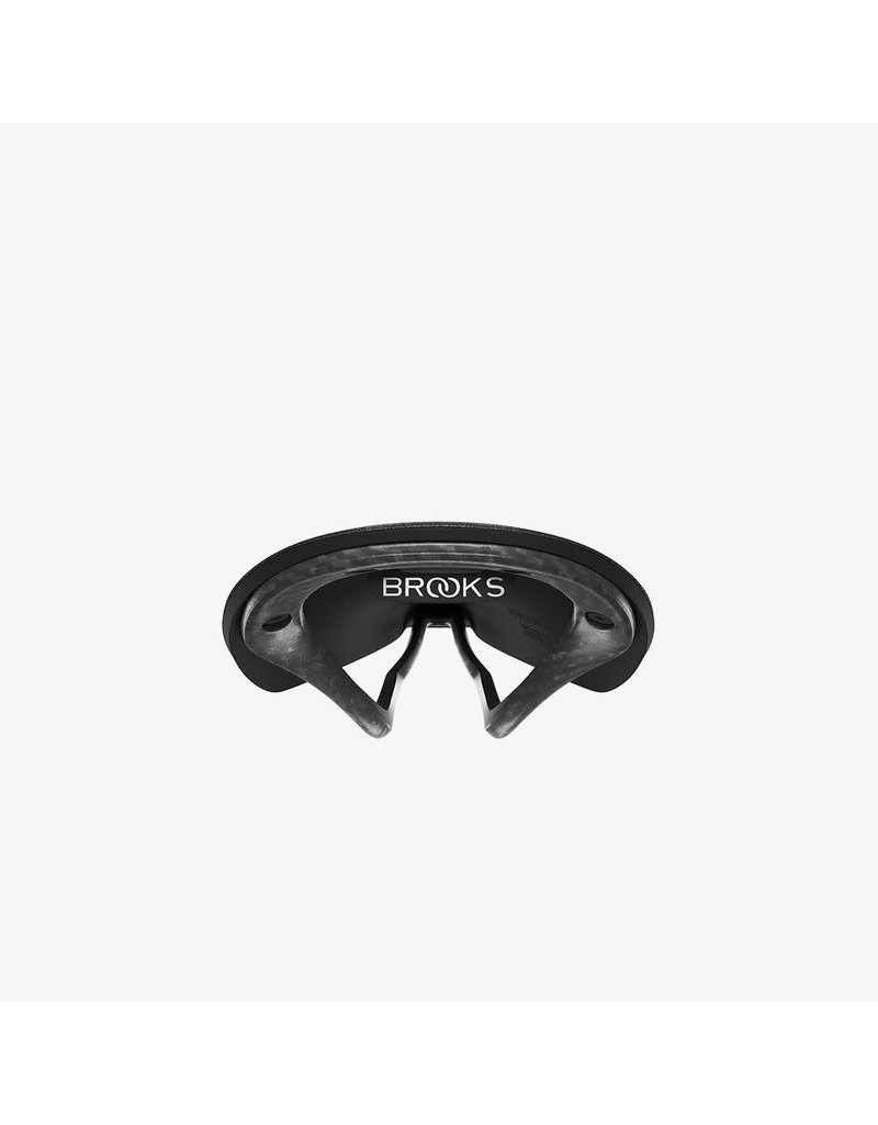 Brooks SADDLE BROOKS C13 CAMBIUM CARBON 145MM BLACK