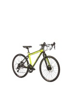 "OPUS RHODES 24"" KIDS ROAD BIKE"