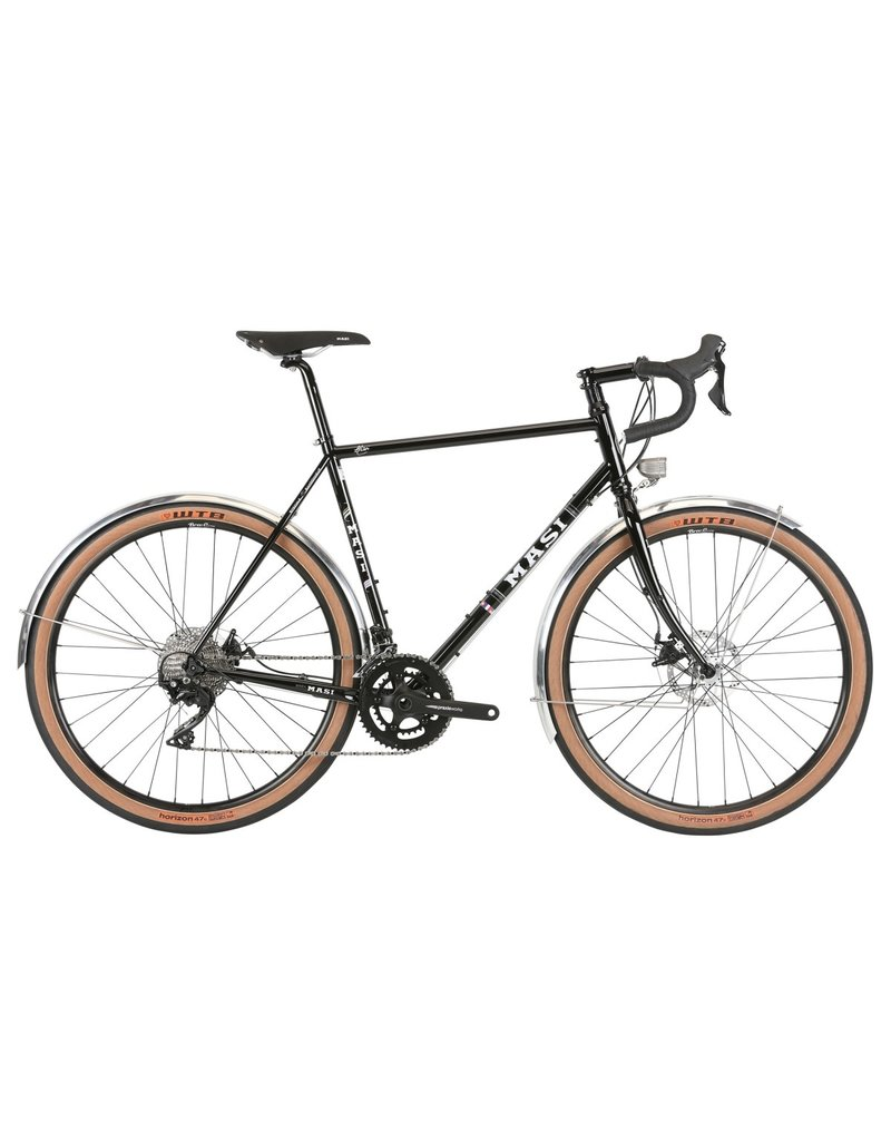 MASI SPECIALE RANDONNEUR ELITE 51CM ADVENTURE ROAD BIKE