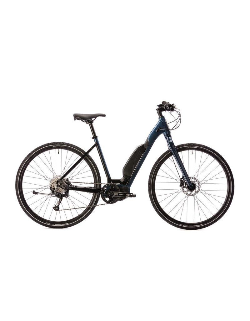 OPUS CONNECT STEPS 5000 METAL BLUE EBIKE