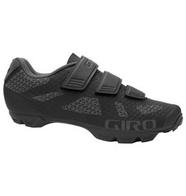 Giro GIRO RANGER IN BLACK