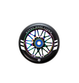 HAVOC HOSS WHEEL OIL SLICK 110MM