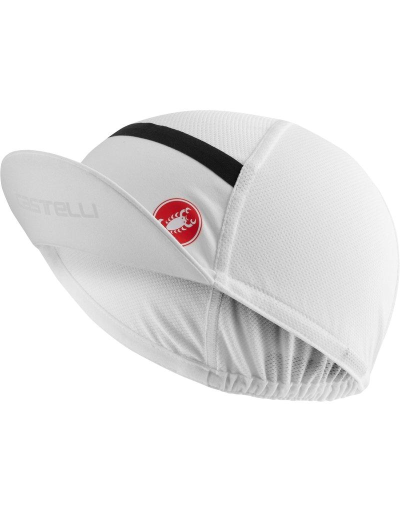 Castelli CASTELLI OMBRA CYCLING CAP