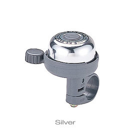Cat Eye PB-600 Bell Silver