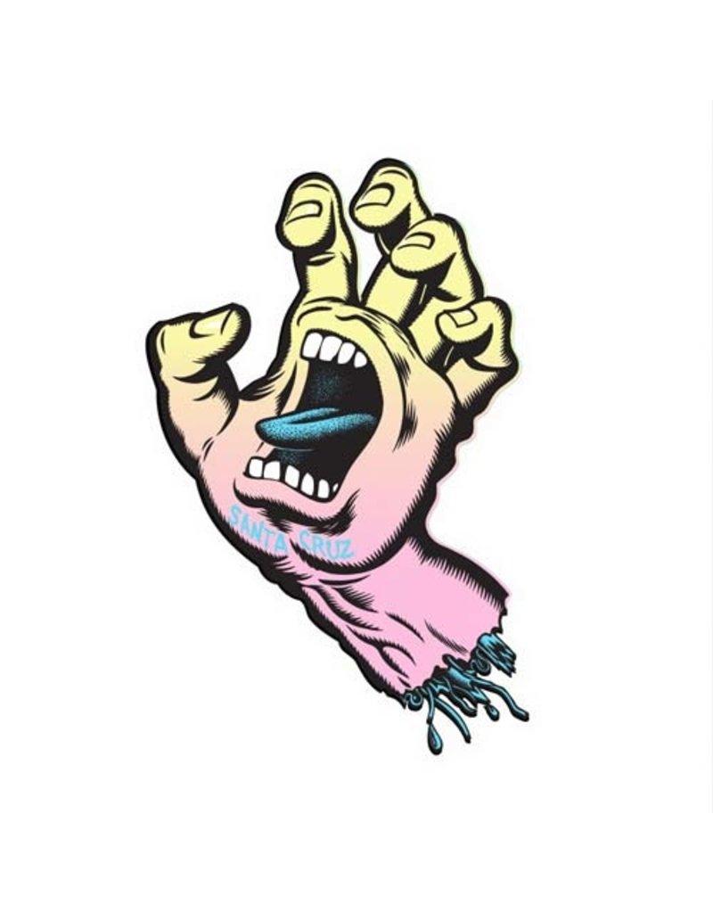SANTA CRUZ SCREAMING HAND COMPLETE