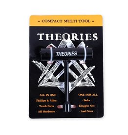 THEORIES COMPACT MULTI TOOL
