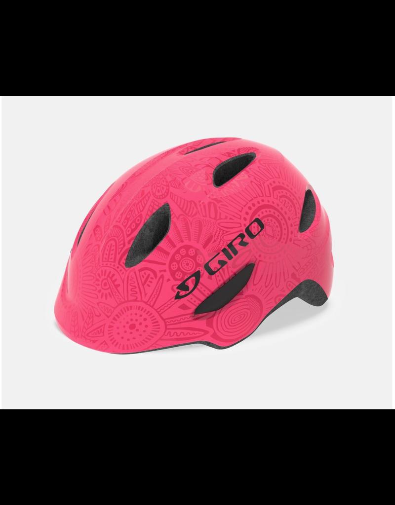 Giro GIRO SCAMP JUNIOR HELMET