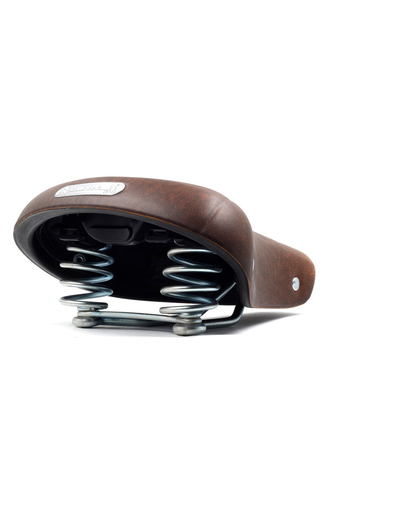 SELLE ROYAL CLASSIC ONIDINA RELAXED SADDLE UNISEX BROWN