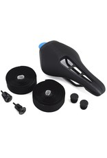 PRO STEALTH COMBIPACK LIMITED DARK EDITION SADDLE