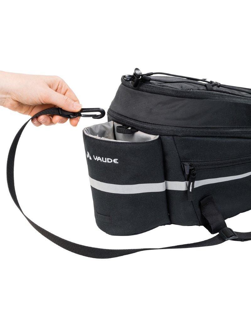 VAUDE VAUDE SILKROAD L 9+2 TRUNK BAG BLACK