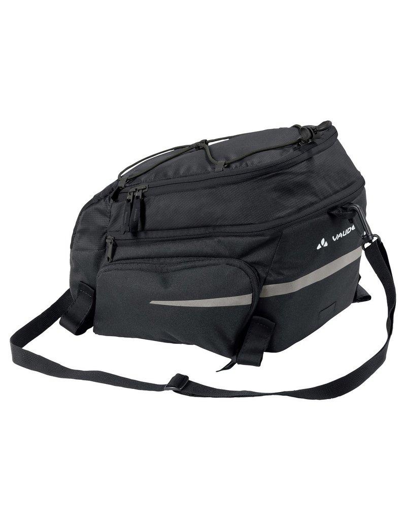 VAUDE VAUDE SILKROAD PLUS 9+7 TRUNK BAG BLACK