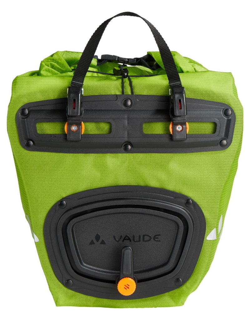 VAUDE VAUDE VAUDE Aqua Front Light 22 PANNIER Chute Green