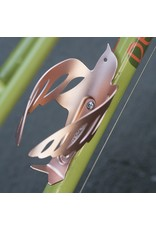 PDW SPARROW ROSE GOLD WATER BOTTLE CAGE