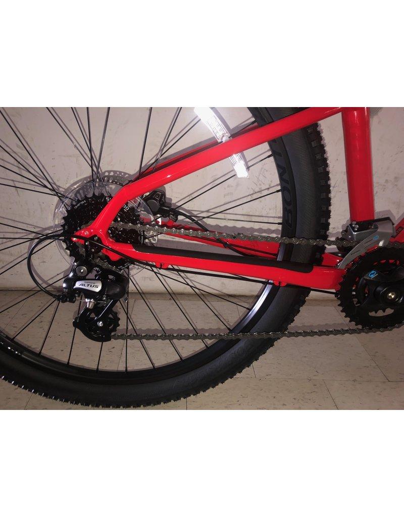 "TREK MARLIN  5, RADIOACTIVE RED XS (27.5"" wheel)"
