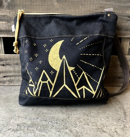 MoonBeam Crossbody Bag