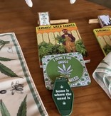 Mindfulnest The Weed Bag