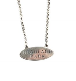 Highland Park Necklace