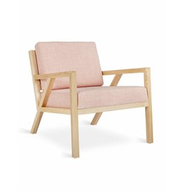 Gus Modern Truss Lounge Chair