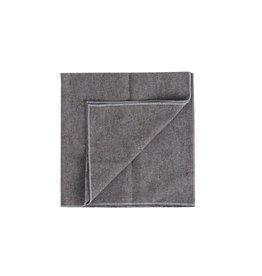 Beautiful Ingredient Heather Granite Napkin Set/4-Stone Gray