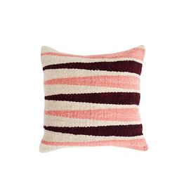 Rose Picchu Pillow