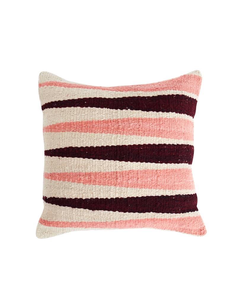 Rose Picchu Pillow