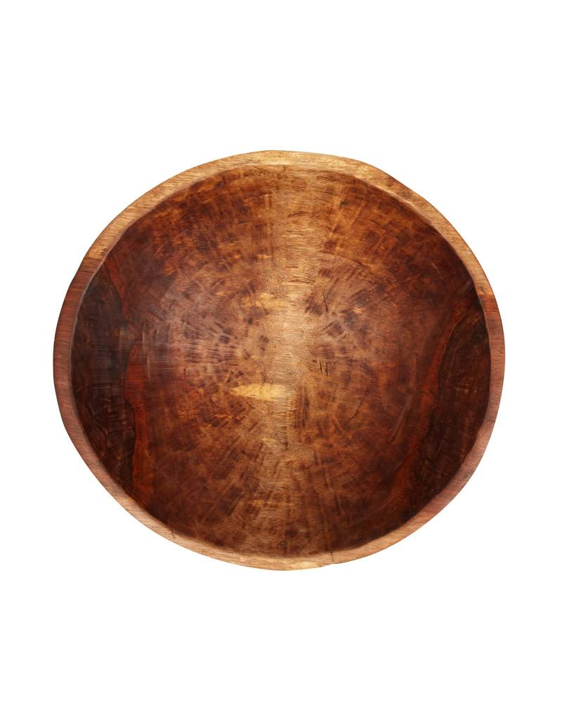 Sobremesa by Greenheart Extra Large Round Bowl