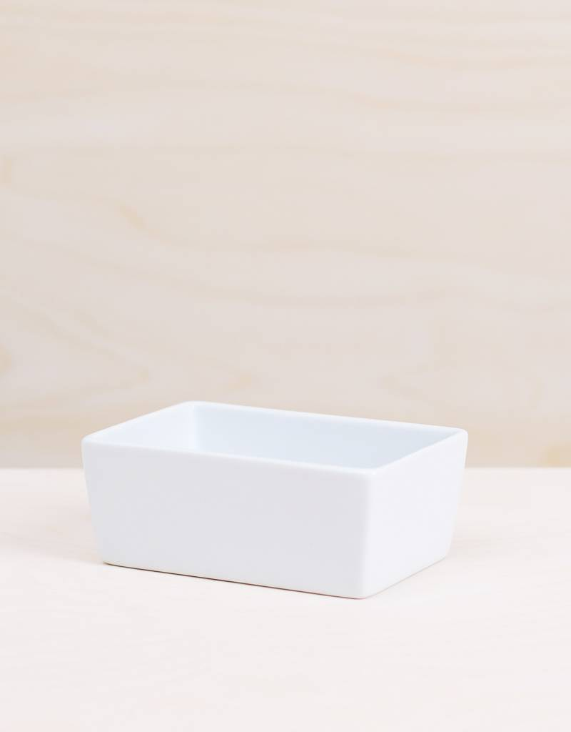 LSA International Dine Butter Dish & Oak Lid