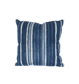 Cisco Brothers Kayan Indigo Pillow