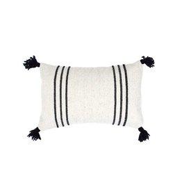 """Territory Design Tres Rayos Lumbar Pillow 12"""" x 20"""""""