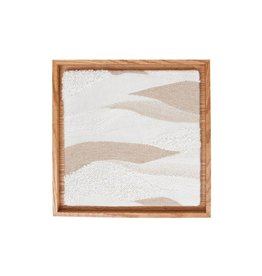 MJL Fiber Designs Wall Hanging - Barber