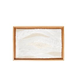 MJL Fiber Designs Wall Hanging - Elk
