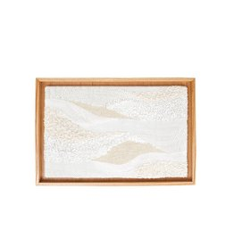 MJL Fiber Designs Wall Hanging - Ellis