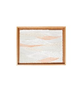 MJL Fiber Designs Wall Hanging - Ellsworth