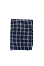 Fog Linen Linen Kitchen Towel-Jessica