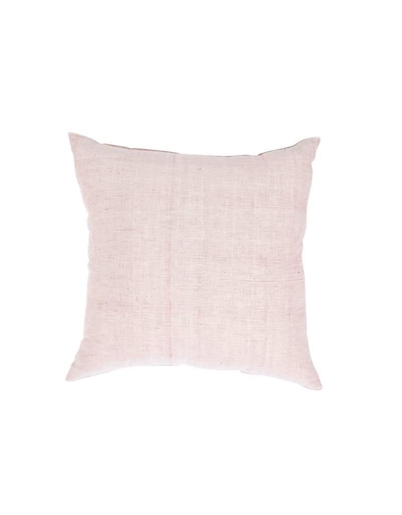 "Tensira Handwoven Pillow- Paige 20"" x  20"""