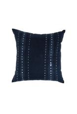 """Tensira Handwoven Pillow- Peyton 20"""" x 20"""""""